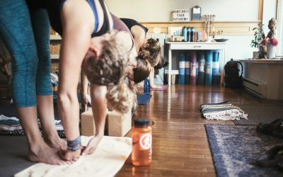 10 Reasons You Think You Can't Do Yoga, and 10 Reasons Why You Can