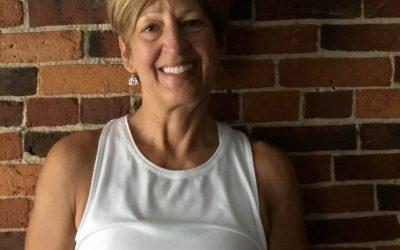 Math, Yoga, and Becoming a Teacher: Meet Debie!