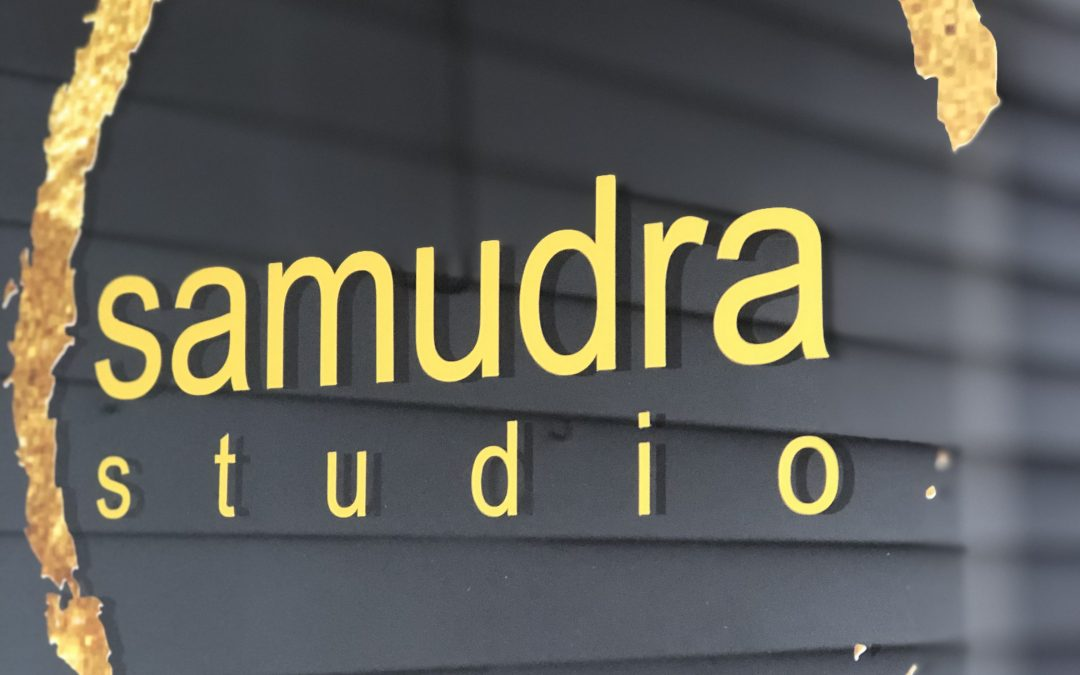 Grand Opening Events at Samudra SWEAT