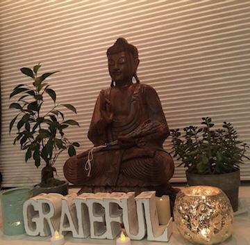 Meditation Of Gratitude